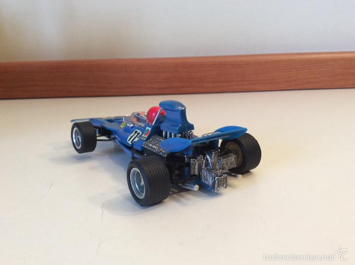 Scalextric: Tyrrell Ford Exin - Foto 4 - 55136460