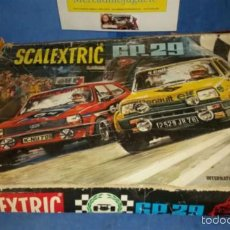 Scalextric: SCALEXTRIC GP 29 . Lote 55810355