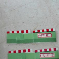Scalextric: SCALEXTRIC PUENTE SRS. Lote 56527764