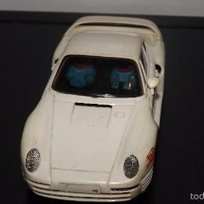 Scalextric - SCALEXTRIC: PORSCHE 959 BLANCO MADE IN SPAIN - 56666629