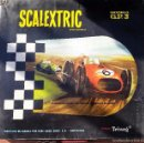 Scalextric: SCALEXTRIC - GP3 TRI ANG. Lote 56669362