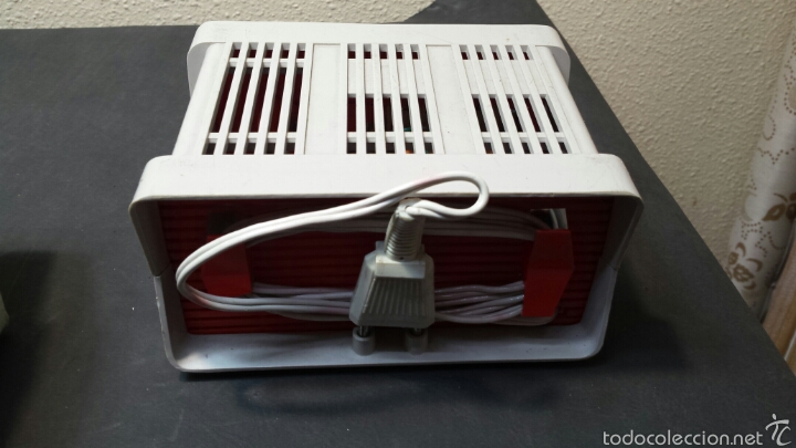 Scalextric: Transformador de scalextric en su caja - Foto 2 - 56835260