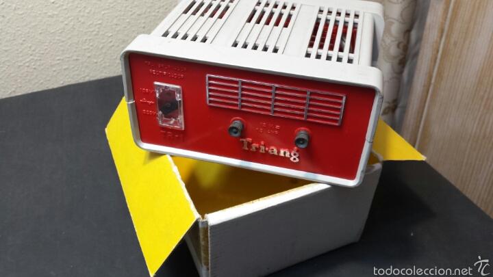 Scalextric: Transformador de scalextric en su caja - Foto 3 - 56835260