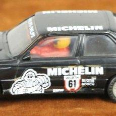 Scalextric: COCHE SCALEXTRIC. BMW M3 SCX. MICHELIN. ESCALA 1:32. 1991. . Lote 57102469