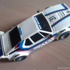 Scalextric: SCALEXTRIC BMW M1 BLANCO COMPLETO EXIN. Lote 57348663