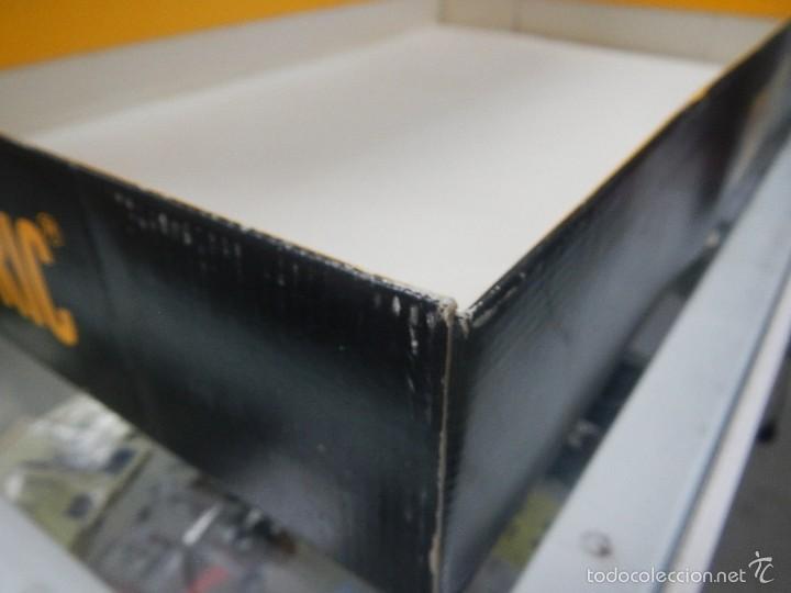 Scalextric: SCALEXTRIC EXIN CAJA VACIA CIRCUITO GP26 - Foto 10 - 57442793