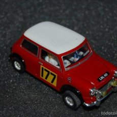 Scalextric: 31-195. COCHE SCALEXTRIC. MINI. ALTAYA COCHES CLÁSICOS. Lote 237712440