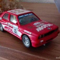 Scalextric: BMW M3 SCALEXTRIC. Lote 58094670