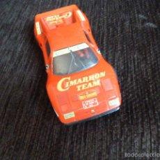 Scalextric - scalextric coche ferrari - 58549248