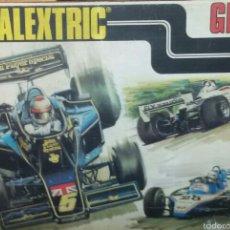 Scalextric: ANTIGUO SCALEXTRIC GP-16.. Lote 58620508