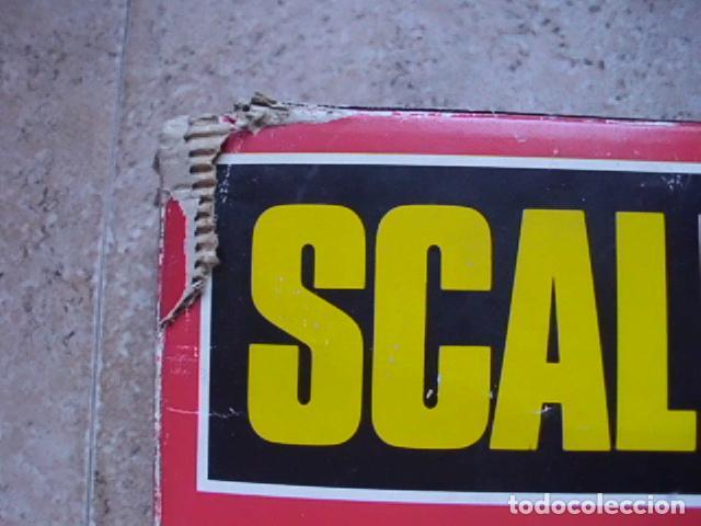 Scalextric: Circuito Scalextric GP58 Ferrari F1/87 de Exin. Funcionando y caja original - Foto 3 - 71940627