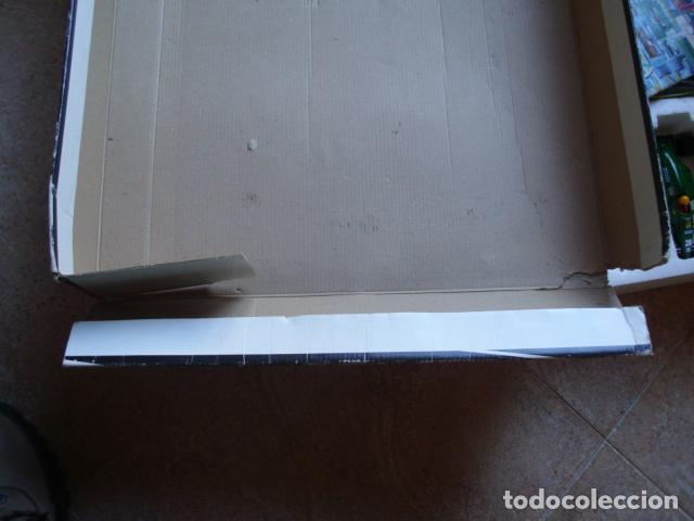 Scalextric: Circuito Scalextric GP58 Ferrari F1/87 de Exin. Funcionando y caja original - Foto 4 - 71940627