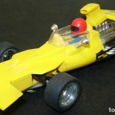 Scalextric: SCALEXTRIC EXIN TYRRELL FORD AMARILLO C-48. Lote 72169753