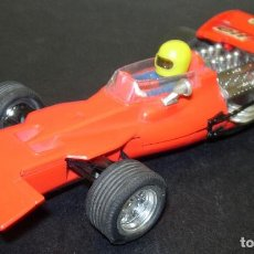 Scalextric: SCALEXTRIC EXIN TYRRELL FORD ROJO C-48. Lote 72170539