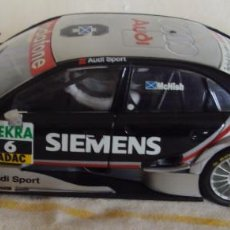 Scalextric: AUDI A4 DTM SIEMENS SCALEXTRIC. Lote 72733023