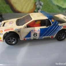 Scalextric: COCHE SLOT SCALEXTRIC. Lote 72899423
