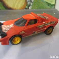 Scalextric: COCHE SLOT SCALEXTRIC. Lote 72900287