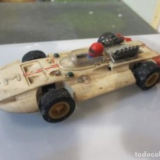Scalextric: CHOCE SLOT SCALEXTRIC. Lote 72901127