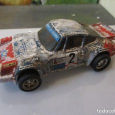 Scalextric: COCHE SLOT SCALEXTRIC. Lote 72901791