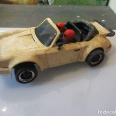 Scalextric: COCHE SLOT SCALEXTRIC. Lote 74336143