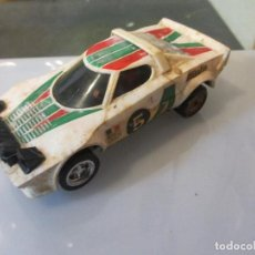 Scalextric: COCHE SLOT SCALEXTRIC. Lote 72904195
