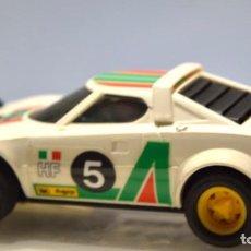 Scalextric: LANCIA STRATOS-ITALIA EXIN. Lote 75552627