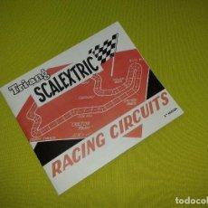 Scalextric: EXINMEX RACING CIRCUITS 1ª EDICIÓN. Lote 75614311