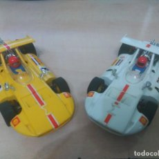 Scalextric: SCALEXTRIC EXIN SIGMA. Lote 76176147