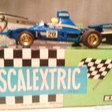 Scalextric - Coche scalextric Ferrari b3 - 76501483