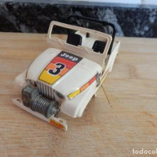 Scalextric: CARROCERIA STS ESCALEXTRIC EXIN JEEP . Lote 77499953