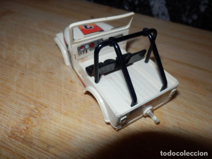 Scalextric: CARROCERIA STS ESCALEXTRIC EXIN JEEP - Foto 2 - 77499953