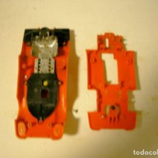 Scalextric: PORSCHE 917 SCALEXTRIC EXIN CARROCERIA Y CHASIS ROJO. Lote 77987201