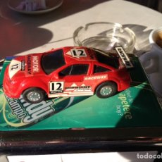 Scalextric: SCALEXTRIC. Lote 81867262