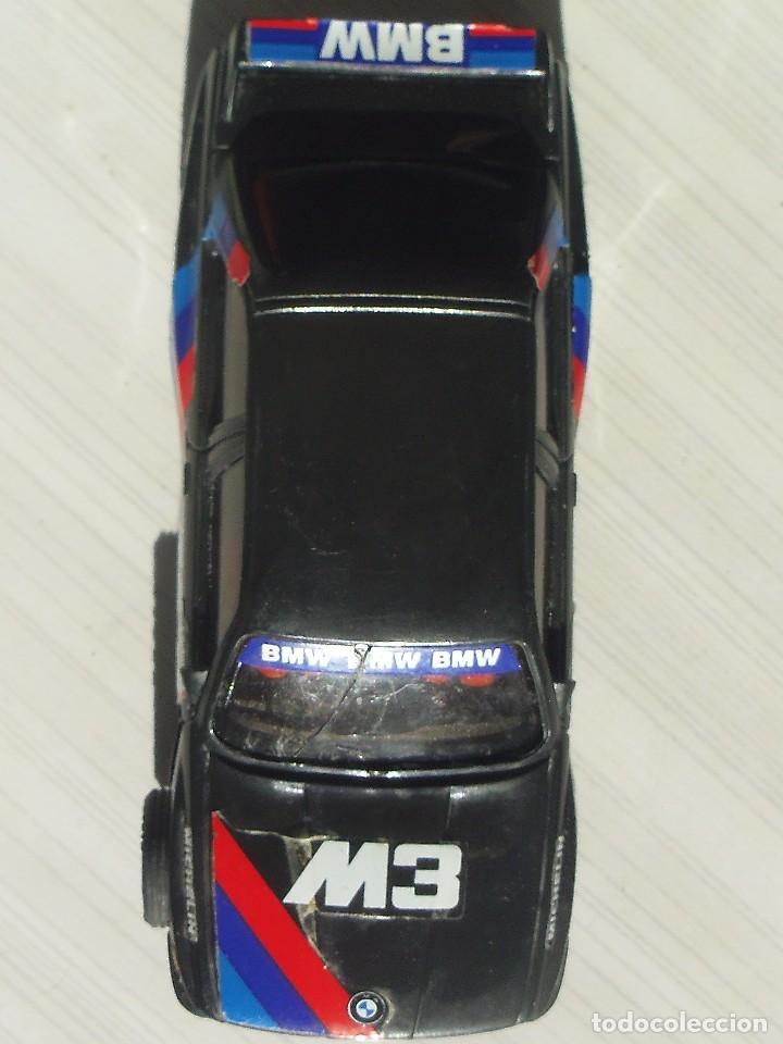 Coche De Pista Slot Car Bmw M3 Color Negro Mode Buy Slot Cars