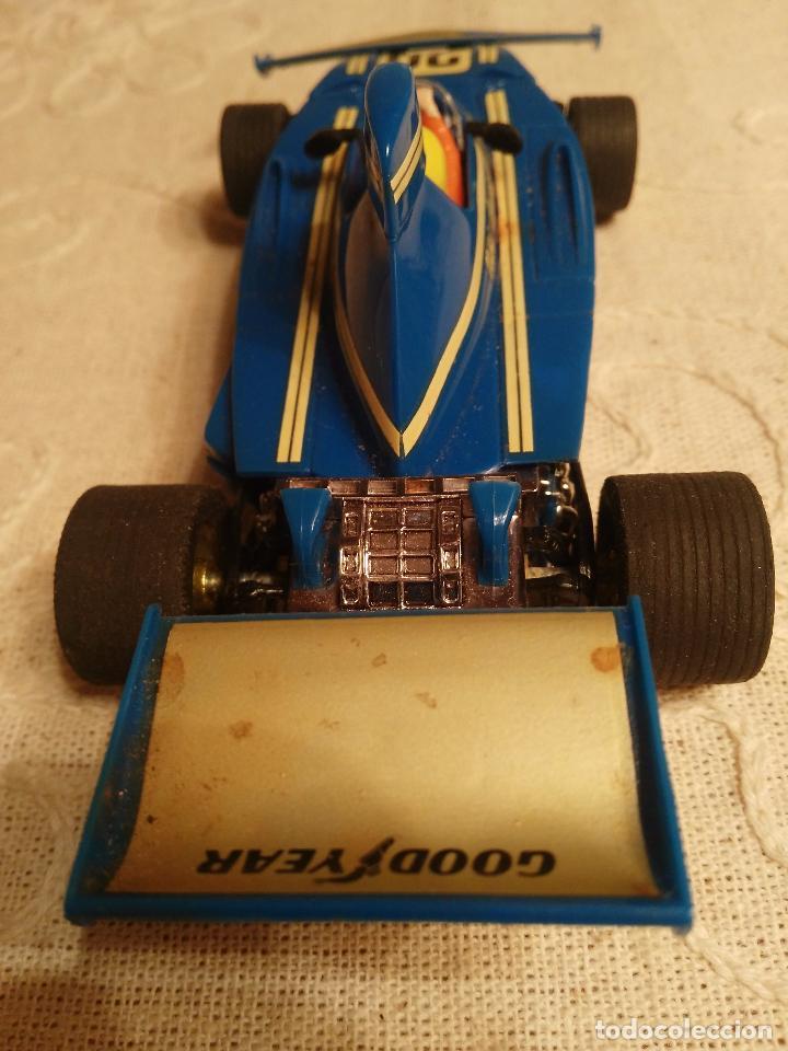 Scalextric: Coche scalextric Ferrari b3 - Foto 2 - 76501483