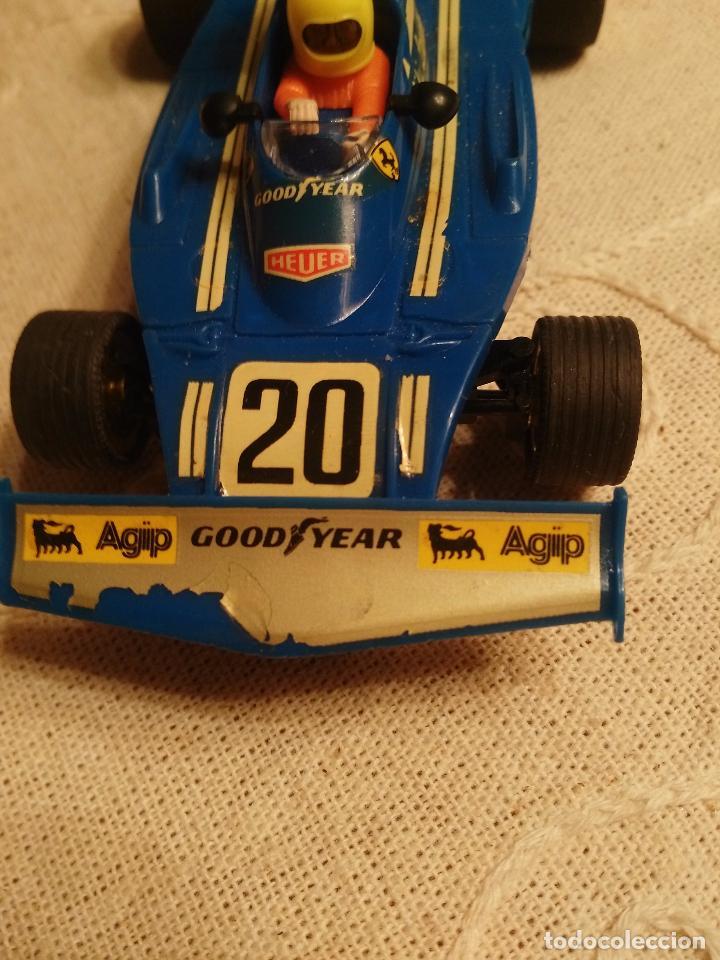Scalextric: Coche scalextric Ferrari b3 - Foto 3 - 76501483