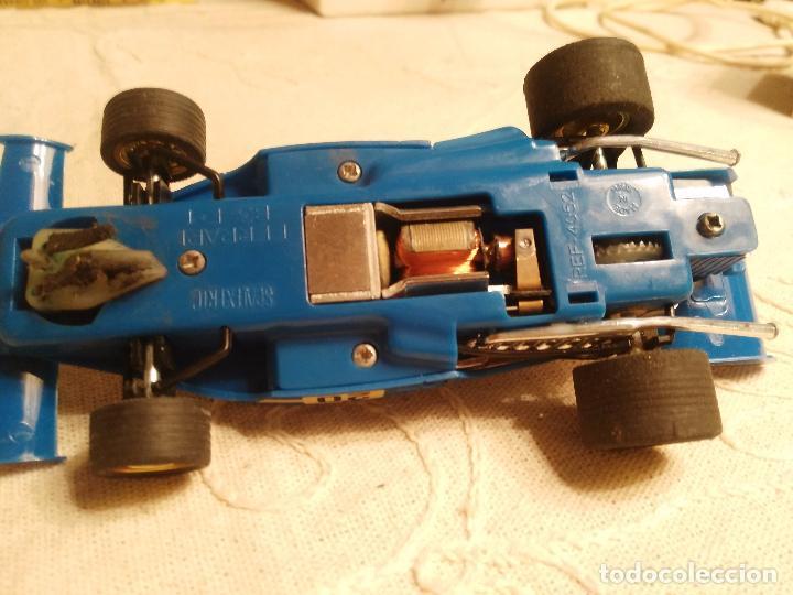 Scalextric: Coche scalextric Ferrari b3 - Foto 4 - 76501483