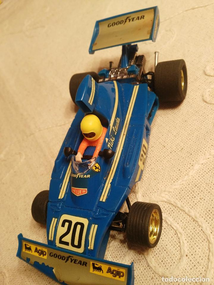 Scalextric: Coche scalextric Ferrari b3 - Foto 5 - 76501483