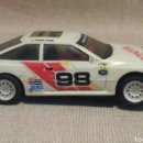 Scalextric: COCHE TOYOTA CELICA SCALEXTRIC EXIN. Lote 83645508