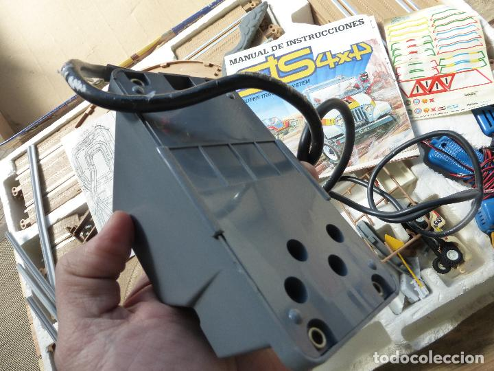 Scalextric: Caja circuito Scalextric STS 4x4 2030 Super Traction - - Foto 4 - 142167456