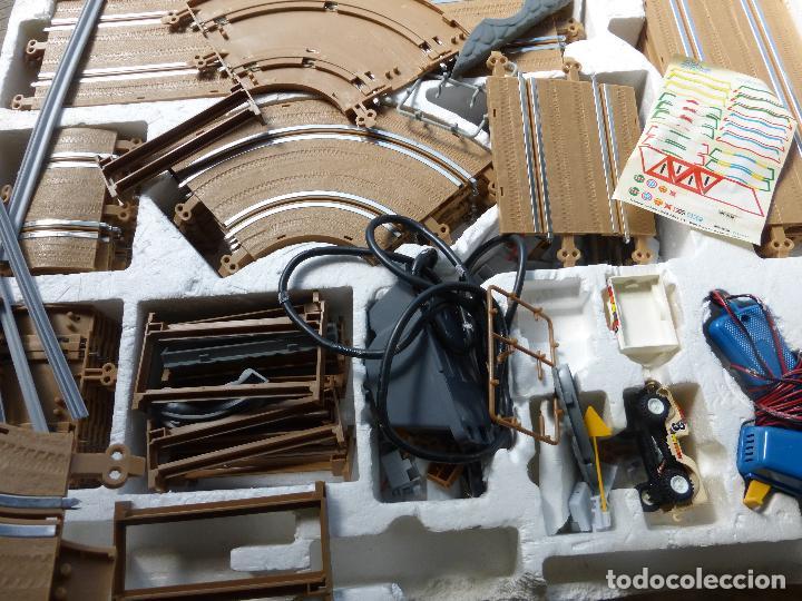 Scalextric: Caja circuito Scalextric STS 4x4 2030 Super Traction - - Foto 13 - 142167456