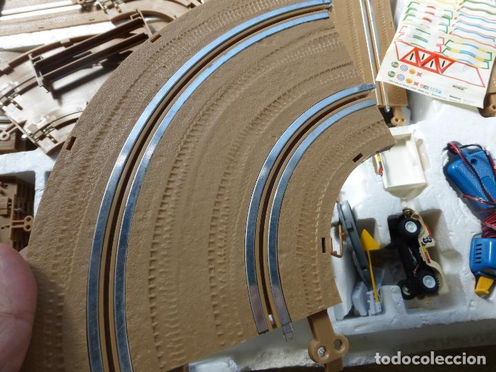 Scalextric: Caja circuito Scalextric STS 4x4 2030 Super Traction - - Foto 14 - 142167456