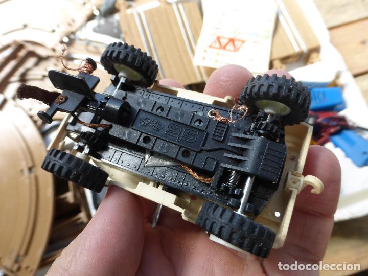 Scalextric: Caja circuito Scalextric STS 4x4 2030 Super Traction - - Foto 17 - 142167456
