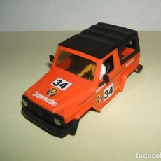 Scalextric: CARROCERIA STS DE SCALEXTRIC. Lote 87053132