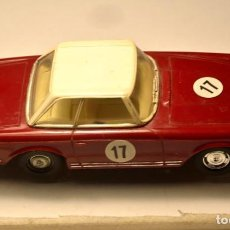 Scalextric: MERCEDES 250 SL EXIN. Lote 88084628