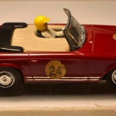 Scalextric: MERCEDES 250 SL -EXIN . Lote 88085292