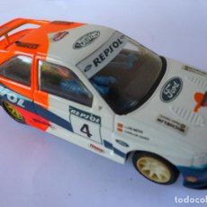 Scalextric: COCHE SCALEXTRIC FORD ESCORT RS - MADE IN ENGLAND. Lote 147525697