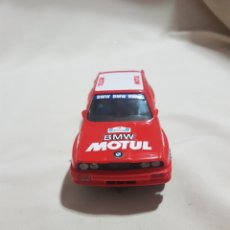 Scalextric: COCHE SCALEXTRIC MARCA EXIN BMW M3 MOTUL. Lote 89725439