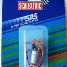 Scalextric - SCALEXTRIC SRS: CIRCUITO ALIMENTACIÓN ¡¡NUEVO!! ORIGINAL. AÑOS 80 - 90147340