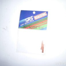 Scalextric - BLISTER TRENCILLAS SRS SCALEXTRIC REF 7307 - 93613455